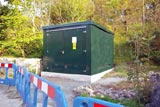 GRP Substation Switchrooms Scotland UK